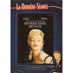 La Rivière sans retour (de Otto Preminger) - DVD Zone 2