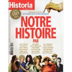 Historia n° 869 - Notre Histoire - Numéro collector