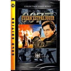 James Bond - Tuer n'est pas jouer - DVD Zone 2