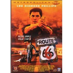 Route 666 (de William Wesley) - DVD Zone 2
