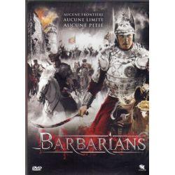 Barbarians (de Vladimir Bortko) - DVD Zone 2