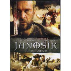 Janosik, roi des voleurs (de Agnieszka Holland & Kasia Adamik) - DVD Zone 2