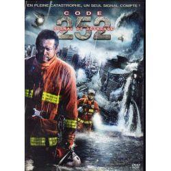 Code 252, signal de détresse (de Nobuo Mizuta) - DVD Zone 2