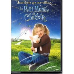 Le Petit Monde de Charlotte - DVD Zone 2