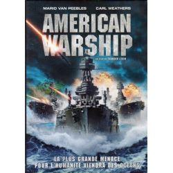 U.S.S. Iowa : La dernière mission (avec Mario Van Peebles) - DVD Zone 2