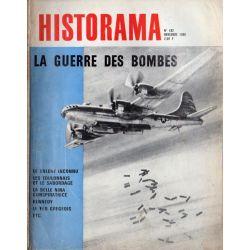 Historama n° 182 - La Guerre des Bombes