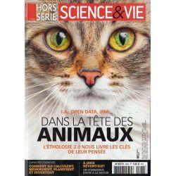Science & Vie Hors série n° 295 H - Dans la tête des animaux
