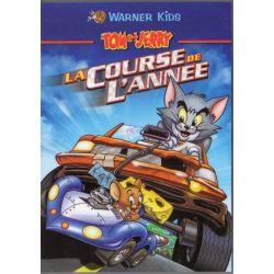 Tom et Jerry - La Course de L'année - DVD Zone 2