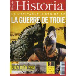 Historia n° 689 - LA GUERRE DE TROIE, la véritable histoire