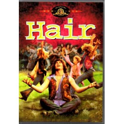 Hair - DVD Zone 2