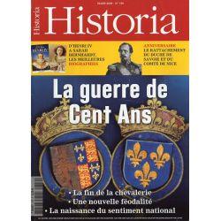 Historia n° 759 - La Guerre de Cent Ans