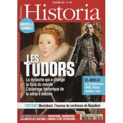 Historia n° 780 - Les TUDORS, la dynastie qui a changé la face du monde