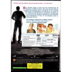 Les Associés (Nicolas Cage) - DVD Zone 2