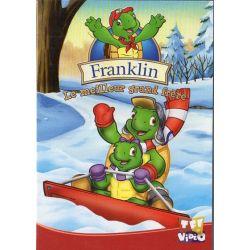 Franklin - Le meilleur grand frère (Dessin animé) - DVD Zone 2