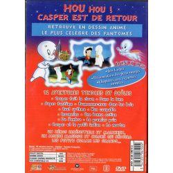 Casper Super fantôme (Dessin animé) - DVD Zone 2