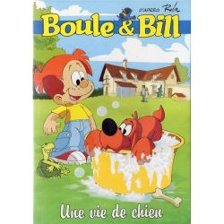 Lot 2 DVD Boule et Bill (dessin animé) - DVD zone 2