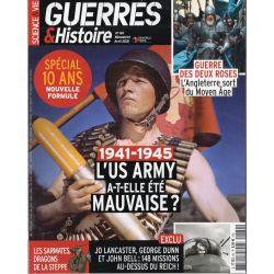 Guerres & Histoire n° 60 - 1941-1945, L'US ARMY a-t-elle été mauvaise ?