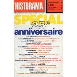 Historama n° 300 - Spécial 25e anniversaire