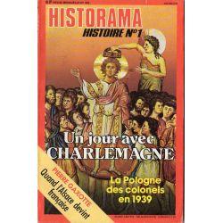Historama n° 299 - La malédiction de TOUTANKHAMON