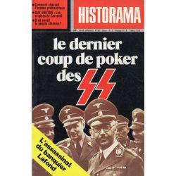 Historama n° 293 - Le dernier coup de poker des SS