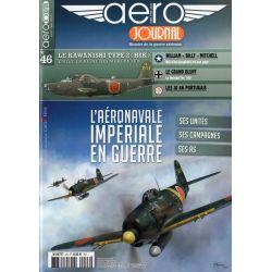 Aéro journal n° 46 - L'Aéronavale Impériale en Guerre