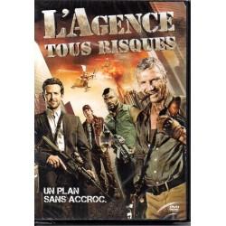 L'Agence tous risques (de Joe Carnahan) - DVD Zone 2