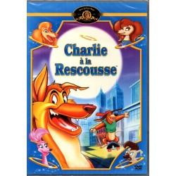 Charlie à la Rescousse - DVD Zone 2