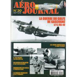 Aéro journal n° 30 - La Guerre du Golfe de Gascogne, le Kampfgeschwader 40