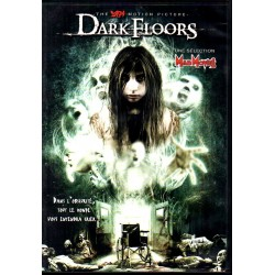 Dark Floors (de Pete Riski) - DVD Zone 2
