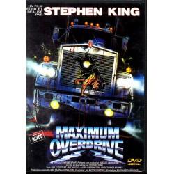 Maximum Overdrive (Stephen King) - DVD Zone 2