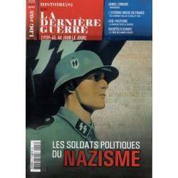 Histoire(s) de la Dernière Guerre n° 3 - Les Soldats politiques du Nazisme