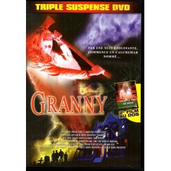 Granny et Un Week end en Enfer- DVD Zone 2