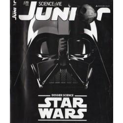 Science & Vie Junior n° 316 - Dossier Science : STAR WARS