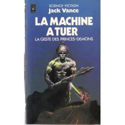 La Machine à tuer (Jack VANCE) Science-fiction