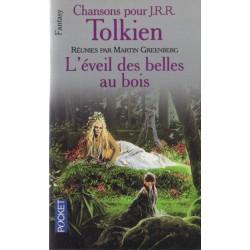L'Éveil des belles au bois (Anthologie) Science-fiction