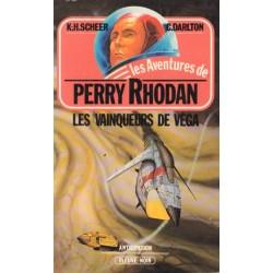 Perry Rhodan n° 5 - Les Vainqueurs de Véga (K.H. Scheer & Clark Darlton)