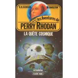 Perry Rhodan n° 7 - La Quête cosmique (K.H. Scheer & Clark Darlton)