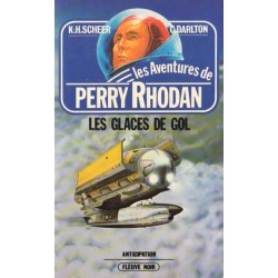 Perry Rhodan n° 8 - Les Glaces de Gol (K.H. Scheer & Clark Darlton) Science-Fiction