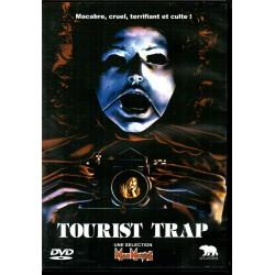 Le Piège (Tourist Trap) - DVD Zone 2