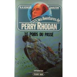 Perry Rhodan n° 27 - Le Poids du passé (K.H. Scheer & Clark Darlton) Science-fiction