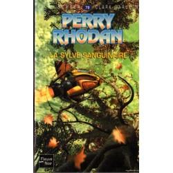 Perry Rhodan n° 79 - La Sylve sanguinaire (K.H. Scheer & Clark Darlton) Science-fiction
