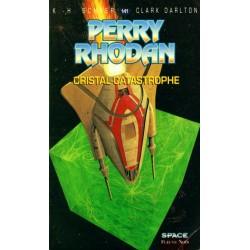 Perry Rhodan n° 141 - Cristal-Catastrophe (K.H. Scheer & Clark Darlton) Science-Fiction