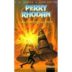 Perry Rhodan n° 158 - Holocauste Halutien (K.H. Scheer & Clark Darlton) Science-Fiction