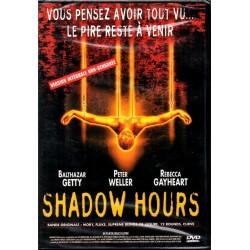 Shadow Hours - DVD Zone 2