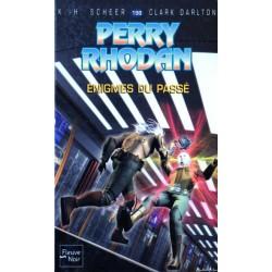 Perry Rhodan n° 197 - La Catalyse de l'instable (K.H. Scheer & Clark Darlton) Science-Fiction