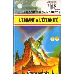 Perry Rhodan n° 34 - L'Errant de l'éternité (K.H. Scheer & Clark Darlton) Science-fiction