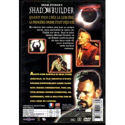 Shadow Builder (de Jamie Dixon) - DVD Zone 2