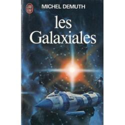 Les Galaxiales (Michel DEMUTH) - Science Fiction