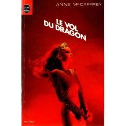 Le Vol du dragon (Anne McCAFFREY) - Science Fiction