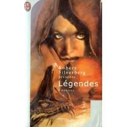 Légendes (présenté par Robert Silverberg) - Science Fiction
